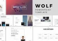 minimalist powerpoint template download free powerpoint themes