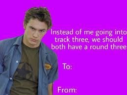 Meme Valentines Card - valentines day meme cards free template