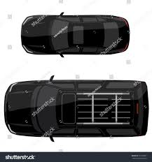 jeep car black vector illustration black sedan jeep car stock vector 391678501