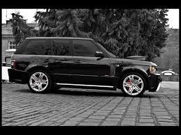 land rover kahn 2011 project kahn land rover rs600 black side 1280x960 wallpaper