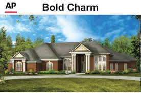 house of the week house plan at home magazine