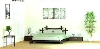chambre japonais deco japonaise chambre chambre japonaise 2d panneau decor