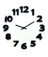 coolest wall clocks analog wall clocks u2013 philogic co