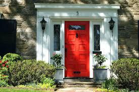 What Color To Paint Front Door Front Doors Front Door Fall Decorating Ideas Pinterest Modern