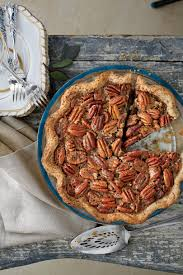 Crustless Pumpkin Pie Recipe South Africa splurge worthy thanksgiving dessert recipes southern living