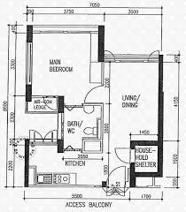 floor plans for dakota crescent hdb details srx property