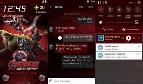 themes galaxy s6 apk creating and sharing themes for samsung galaxy s6 coming this april