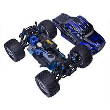nitro monster truck rc aliexpress com buy hsp rc car 1 10 scale nitro power 4wd off