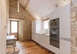cuisine mur mur en decorative interieure de interieur cuisine blanche