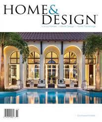 Home Design Magazine In by Florida Home Design Magazine Phil Kean Home In Design Magazine