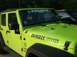 i love my jeep zombie edition jeep for my jeep pinterest jeeps jeep