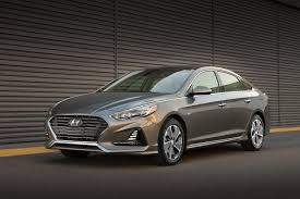 sonata hybrid and plug in hybrid debut in chicago