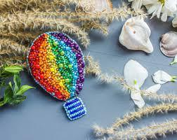 modern beadwork etsy