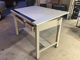 Steel Drafting Table Used Drafting Table Zeppy Io