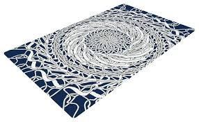 Blue And White Area Rugs Navy Blue And White Area Rugs For Rug Roselawnlutheran