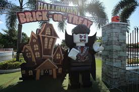 halloween brick or treat party nights at legoland malaysia resort