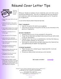 create cover letter greetings in creating a for resume 19