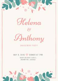 party invitation templates canva