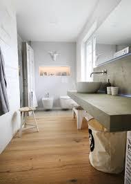 badezimmer mit holz schwarzwälder schreinerwerk ein lässiges bad aus holz und beton