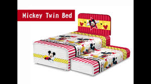 Mickey Mouse Furniture by Olympic Premium Mickey Mouse Series Youtube