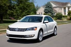 2013 volkswagen passat preview j d power cars