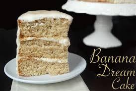 banana dream cake u2013 the novice chef