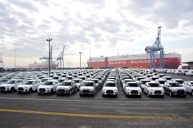 auto port wwl pays out nearly 100m price fixing automotive logistics
