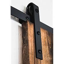 Sliding Barn Door Latch by Amazon Com Hahaemall 7 5ft Modern Interior Steel Single Sliding