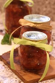 crabapple chutney for your thanksgiving feast weavers orchard
