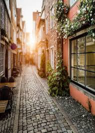 photography background aliexpress buy an brick alley between buildings background