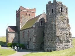 dover castle amanda guest house st mary in castro dover castle
