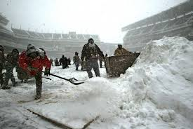 The Biggest Blizzard The 10 Worst Northeast Snowstorms In The Last 60 Years Business
