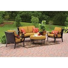 Patio Furniture Conversation Sets by Best 20 Patio Conversation Sets Ideas On Pinterest Patio Sets