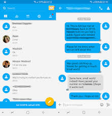 8 best texting apps for android