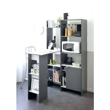 meuble table bar cuisine bar cuisine avec rangement beautiful beautiful dco ah styles de