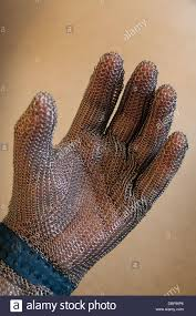 small metal rings images A chain mail glove mail chainmail maille is a type of armour jpg