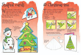 make your own christmas cards and decorations salariya publishing
