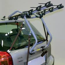 porta bici auto portabici posteriore per auto gev