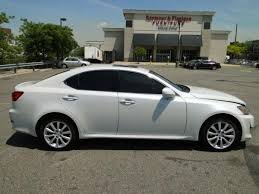 2006 lexus is250 for sale by owner 2006 lexus is 250 strongauto
