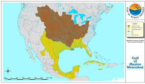Map Of United States Physical Features by Natural Setting Of Flower Garden Banks National Marine Sanctuary
