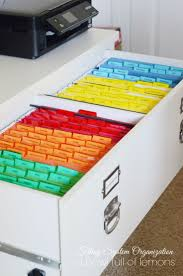 file cabinet drawer organizer 7 trendy interior or drawer
