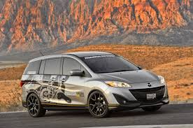 mazda5 2011 mazda5 raceway laguna seca mrls support vehicle review