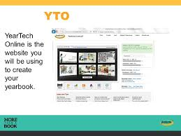create a yearbook online presented by joe yearbook ppt online
