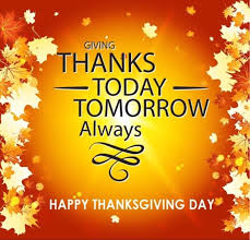 How Do You Say Thanksgiving Day In Thanksgiving Day International Educational Center