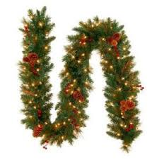 christmas garland with lights christmas garlands with lights happy holidays