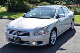 white nissan maxima 2014 nissan maxima 3 5 sv stock kc2001 for sale near great neck