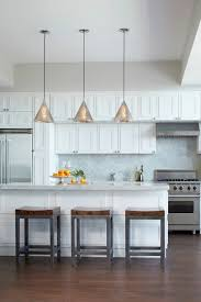 double stacked upper cabinets design ideas