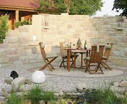 gartenmauer mit sitzecke oder and garten on pinterest u2013 nowaday garden