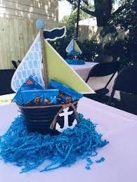 Boy Baby Shower Centerpieces Ideas by Sailor Nautical Baby Shower Party Ideas Nautical Baby Baby