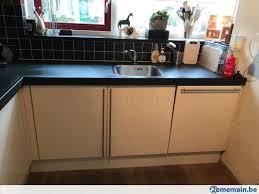 r駸erver en cuisine cuisine equipee blanc brillant réserver a vendre 2ememain be